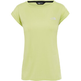 The North Face Tanken - T-shirt manches courtes Femme - vert
